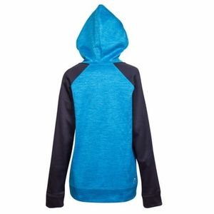 Head Shirts & Tops - Head Youth Full Zip Hoodie Blue
